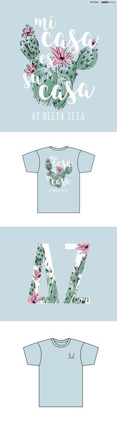 207058 - Kent DZ | Cactus Recruitment Shirts '17 - View Proof - Kotis Design