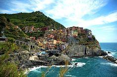 Cinque terre / Kaikki on hetken tässä http://www.stoori.fi/kaikkionhetkentassa/rivieran-matkamuistoja/