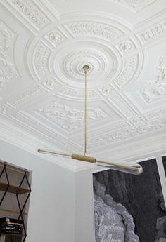 Pietro Russo Ceiling Lamp