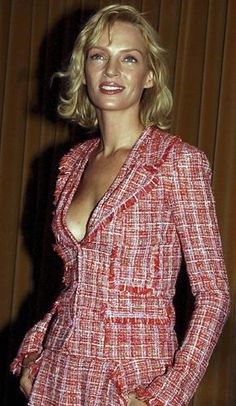 Uma Thurman - Home Page Hollywood Heroines, Hollywood Actresses, Actors & Actresses, Mia Wallace, Uma Thurman, Beautiful Women Over 50, Beautiful People, Pulp Fiction, Berlin Film Festival