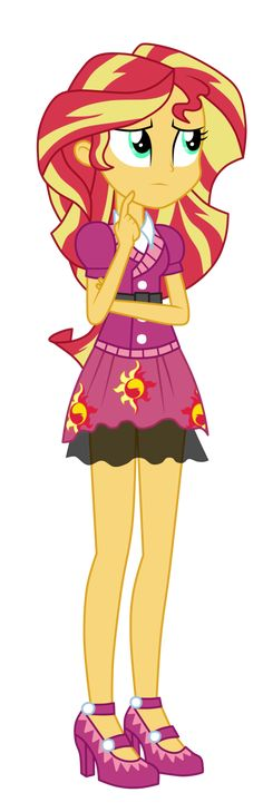 200 Best Sunset Shimmer Images Sunset Shimmer Shimmer My Little Pony