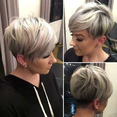 Short Hairstyles Women 2017 - 4