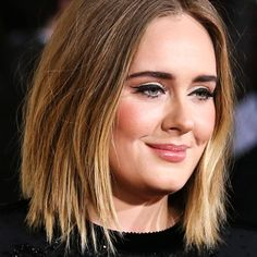 Hello from the other side, where our liner has been wiggly, asymmetrical, and nothing like the singer's—until now. Adele's makeup artist, Michael Ashton, tells us how he creates the world's most talked-about wing....