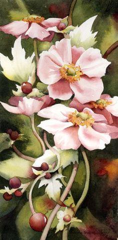 Norma Bradley-Walker, Artist