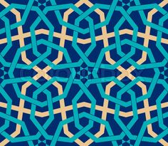 Traditional Arabic Design   Vector   Colourbox on Colourbox