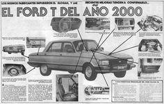 Descripcion de los nuevos detalles del Falcon 1982