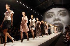 New Fashion Show Stage Design Backdrops Haute Couture 40 Ideas