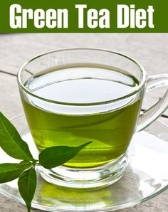 Green Tea Diet – What Is It And What Are Its Pros And Cons?