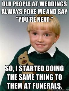 This is so evil and it really does showcase the darker sode of my sense of humor but ehhh . i'll pin it anyway funny pictures funny memes, funny images, funny kids with sayings, funny quotes and sayings