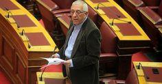 ΓΡΑΜΜΗ ΣΥΡΙΖΑ! O Κακλαμάνης αρνήθηκε να παραλάβει τα έγγραφα του Λοβέρδου...