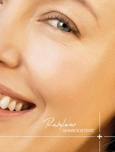 Restylane model Clinic, Posters, Cosmetics, Models, Face, Design, Templates, Poster