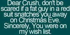 Quotes About Crushes | top quotes on cute crush picture