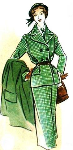 modes et travaux (8.1949)