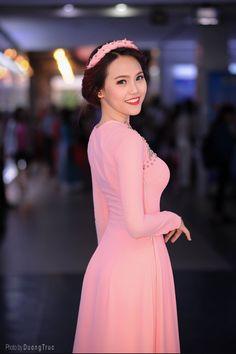 Nguyen Dao Nguyen Nhi Photo by Duong Truc