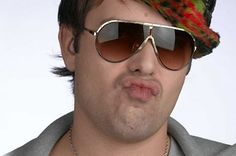 14 Ways Nathan Barley Predicted The Future  | Pinned by http://www.thismademelaugh.com