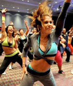 Dance it off!! Workout!!