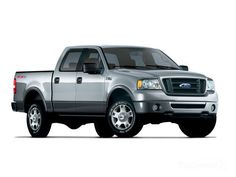 2006 Ford F-150 Review - http://whatmycarworth.com/2006-ford-f-150-review/