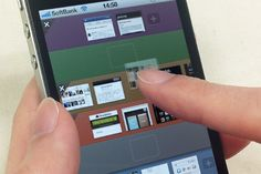 Sleipnir Mobile for iPhone