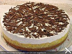 Lebkuchen - Apfel Torte, ein sehr schönes Rezept aus der Kategorie Torten. Bewertungen: 3. Durchschnitt: Ø 3,6.