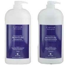 Alterna Caviar DUO Moisture Shampoo 67.6 oz and Conditioner 67.6 oz by Alterna >>> Click image for more details.