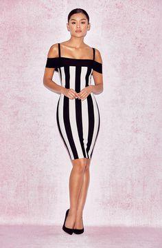Wow the crowds in Lèvres Bodycon Dress ✨ The dress ... Club Dresses b2f9ce5e4c0e