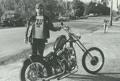 Oldie, but goodie.  Old School Shovelhead Chopper.  KILLSCUMSPEEDCULT.COM tags; hells, angels, mongols, pagans, vagos, outlaw, gang, club, biker, 1%er, patch, vest, denim, leather, biker, mc, california, oakland, shirt, retro, vintage, clothing, hat, boot
