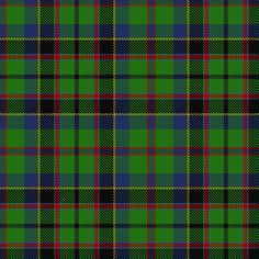Tartan image: Stevenson. Click on this image to see a more detailed version.