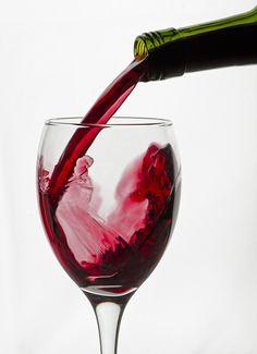 Wine flow by Sarah Bindon, via 500px