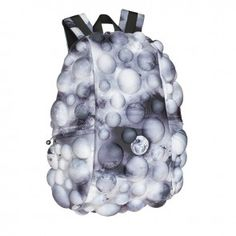 Madpax backpacks are unique cool kids school backpacks. This funky kids backpack features lots of pockets & a black & white interstellar bubble design. Retro Chic, Eco Kids, Cool Mom Picks, Backpack For Teens, Cool Backpacks, Interstellar, Unusual Gifts, All Brands, Back To School