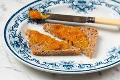 Marmelata di arancia e miele alla lavanda