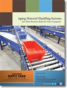 Aging Material Handling Systems - Supply Chain 24/7 Paper