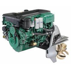 Volvo-Penta-D4-300-Inboard-Engine.jpg (360×360)