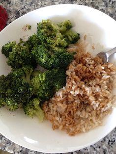 Broccoli zilvervliesrijst