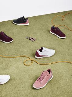 Bally Avryl Ultra sneakers