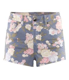 shorts floral - Google Search