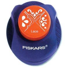 Fiskars 3 In 1 Corner Punch Lace CP3-2331 Fiskars http://www.amazon.com/dp/B003W0QPH2/ref=cm_sw_r_pi_dp_D6IDvb07XCJVY
