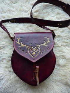 Triba Mythica ~ Elen of the Ways bag.