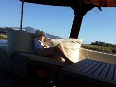 #lazyboattrip