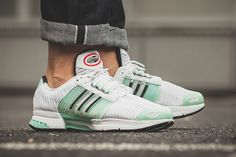 "adidas Clima Cool 1 ""Ice Green"""