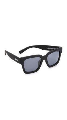 887e8c4c83e Le Specs Weekend Riot Polarized Sunglasses Le Specs Sunglasses