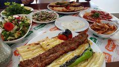 Eyüpcan  kebap/Adana