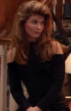 Lori Loughlin as Becky Katsopolis - Full House Fashion