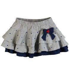 Girls Jersey Ruffle Skirt - Bóboli Red And Blue  www.kidsandchic.com/girls-jersey-ruffle-skirt-boboli-red-and-blue.html  #boboli #skirts #girlsclothes #kidsclothes #kidsfashion #girlsfashion #babyclothes #babyfashion #ss2015 #summer2015 #shoponline #kidsboutique #kidsandchic #barcelona #castelldefels #ropabebe #ropaniña #ropainfantil #compraonline #tiendainfantil #verano2015