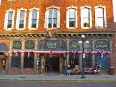 Kevin Costner's Casino Deadwood, SD Places To See, Places Ive Been, Deadwood South Dakota, Kevin Costner, Sd, National Parks, The Incredibles, Vacation, Crochet