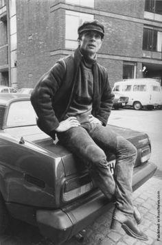 Personal Portrait: Rudolf Nureyev