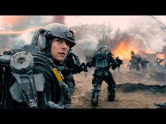 //VOIR// Regarder ou Télécharger Edge Of Tomorrow Streaming Film en Entier VF Gratuit
