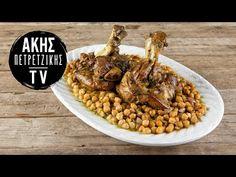 Χοιρινό Kότσι στη xύτρα ταχύτητας Επ. 2 | Kitchen Lab TV | Άκης Πετρετζίκης - YouTube