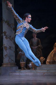 Pacific Northwest Ballet, Ballet School, Jumping For Joy, Blue Bird, Sleeping Beauty, Dancer, American, Celebrities, Ballerinas