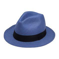 PANAMA HATS Blithe Accessories - Bluemint.com