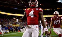 """Why captaincy is the least of Tommy Armstrong's concerns in 2016 = The news is out. The takes, they are hot. Nebraska senior quarterback Tommy Armstrong was not voted a team captain. Surely mutiny must be afoot in the Husker locker room, no?  """"It went well,"""" Armstrong said during....."""